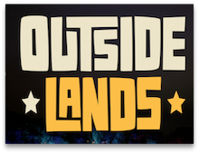 PRESS PASS: AN OUTSIDE LANDS STORY
